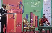 Jaipur Literature Festival Courts Controversy
