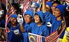 Political Jockeying Ahead of Malaysia's Elections