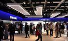 Samsung Galaxy S4: AMOLED 4.99-Inch Screen?
