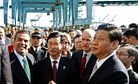 Xi Jinping: China's First Social Media President?