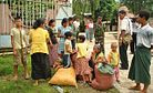 China's Myanmar Problem