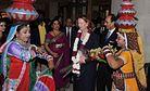 Australia and India: Common Goals, Budding Partnership