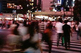 Japan's Demographic Disaster
