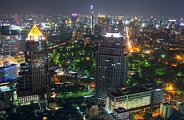 Thailand: 18.9% GDP Growth Last Quarter
