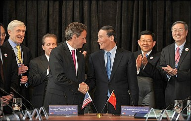 China, America and the WTO