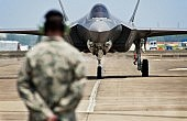 State Media: China Can't Stop the F-35