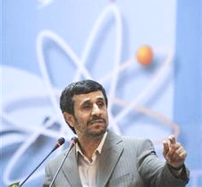 Iran's Space Program: Monkey Business for Now
