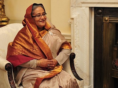 India's Growing Ties with Bangladesh
