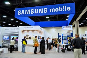 Samsung Galaxy S4: Release Date Pushed Back?