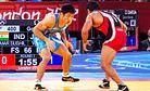 Iran, U.S. to Fight IOC's Wrestling Cut