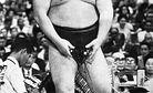 Sumo Champ Taiho Gets Posthumous Award