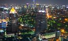 Thailand: 18.9% GDP Growth Last Quarter