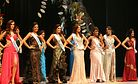 Miss Universe Pageant for Indonesia?