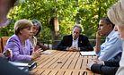 Four Reasons Not to Pivot to Europe