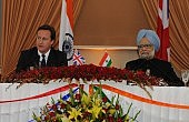 Why Cameron Didn't Apologize to India