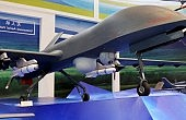 Here Come...China's Drones