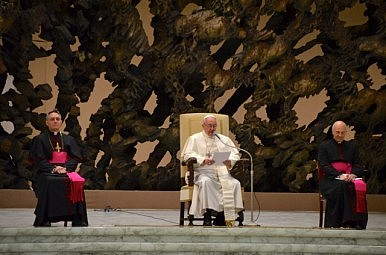 Asia's Faithful Respond to News of Pope Francis