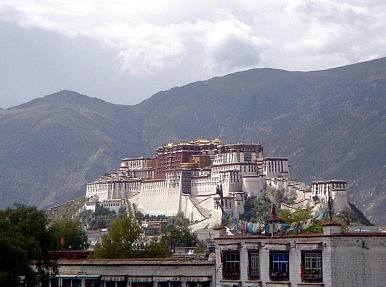 Moving Past the Wreckage of China's Tibet Policy