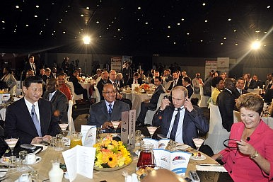 Will the Fifth BRICS Summit be a Game-Changer?
