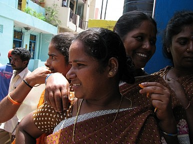 Empowering Women Through Microfinance in India