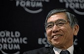 Haruhiko Kuroda Nominated as the Next Bank of Japan Governor