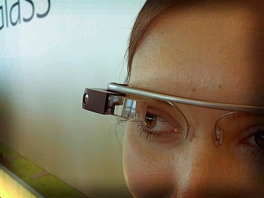 The Google Glass Revolution?