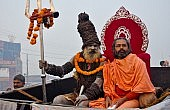 Kumbh Mela: Consuming the Greatest Show on Earth