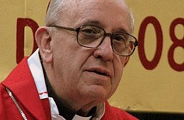 New Pope Hails from Latin America, Signals a Shift