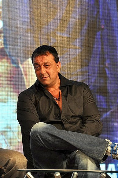 Sanjay Dutt to Finish Jail Term for Illegal Arms Possession