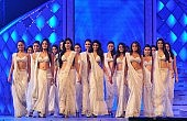 Navneet Kaur Dhillon Crowned Miss India 2013