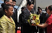 As Xi Jinping Visits Africa: What are China's Intentions?