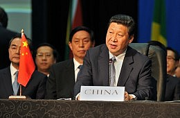China and the BRICS: Unavoidable Hegemony?
