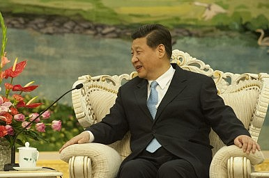 Xi Jinping and the PLA
