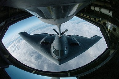 US Will Send B-2 Bombers to Guam in Support of South Korea