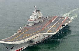 The Chinese Navy Has a Problem