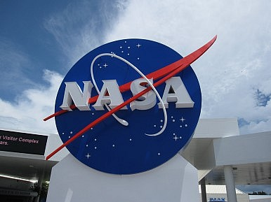 NASA-Linked Chinese Scientist Arrested