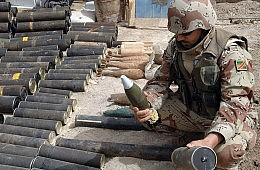 A Historical Puzzle: The 2003 Iraq War