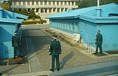 Tensions Build as North Korea Scraps Armistice