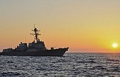 A U.S. Naval Blockade of China?
