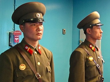 Report: North Korea Expanding Perimeter Around Infamous Camp 14 by 20km