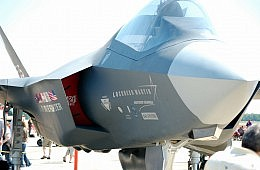 America's F-35: Cleared for Action