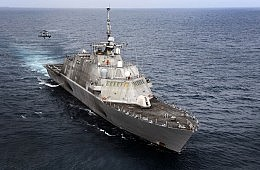 The Battle Over the Littoral Combat Ship Heats Up