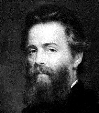 Sea Power in Literature: Melville's White-Jacket