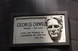 George Orwell: Strategic Genius?