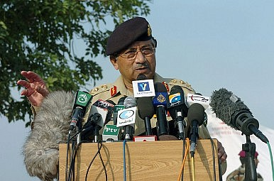 What Does Musharraf's Second Coming Mean for Pakistan?