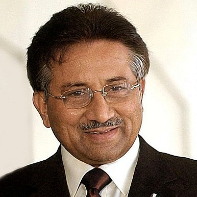 Pervez Musharraf Rushed To Hospital On His Way To Court