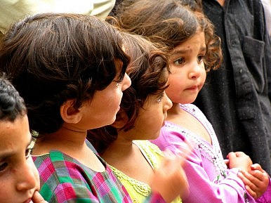 10% of Pakistani Children Die Before Their 5th Birthday