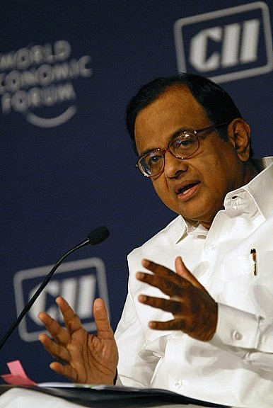 India: The Politics of Budgeting