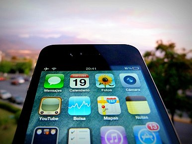 A New iPhone for June? iPhone 5S: A Summer Surprise?