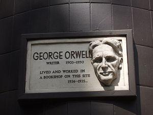 George Orwell: Strategic Genius?